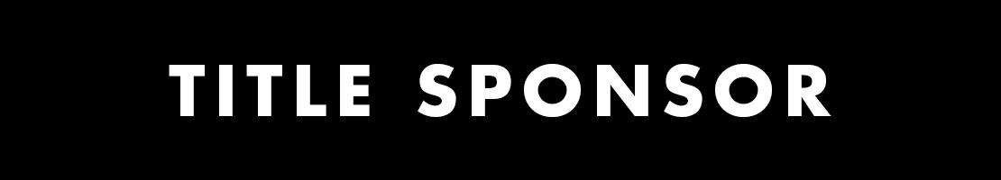 Title Sponsor